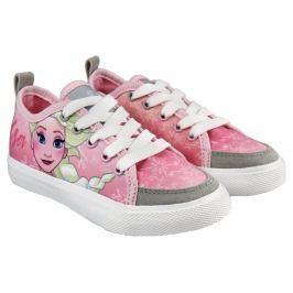 Tenisky Pink Elsa 32