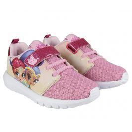 Sportovní obuv Shimmer & Shine 25
