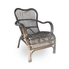 Venkovní židle Giulia