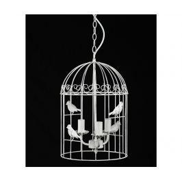 Závěsná lampa Bird Cage