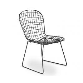 Židle Rete Black