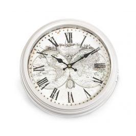Nástěnné hodiny Mundo
