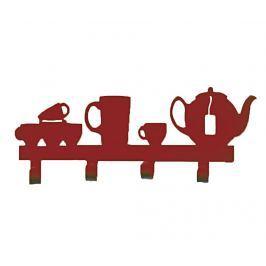 Věšák Tea Red