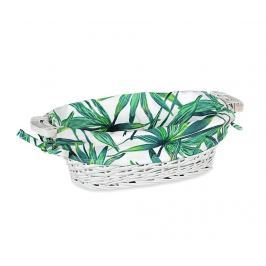 Košík na chléb Palm Leaf