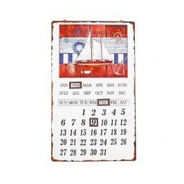 Kalendář Boat