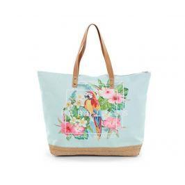 Plážová taška Tropical