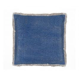 Dekorační polštář Cairo Dark Blue 45x45 cm