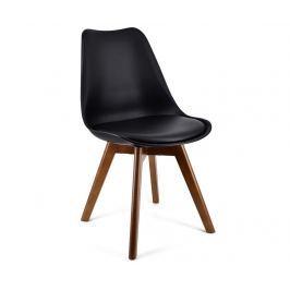 Židle Nordic Black