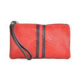 Obálková kabelka Sandy Red