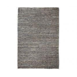 Kobereček Orlando Charcoal 160x230 cm