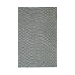 Koberec Flat Light Blue 100x150 cm
