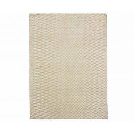 Koberec Flat Beige 100x150 cm