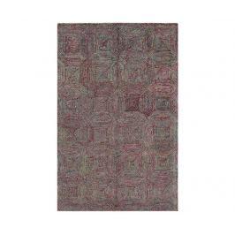 Koberec Chocho Purple 122x183 cm
