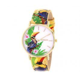 Dámské hodinky Clueless Toucan