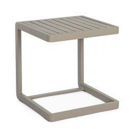 Venkovní konferenční stolek Konnor Taupe