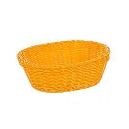 Košík na chléb Ovy Yellow