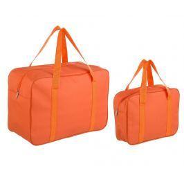 Sada 2 termoizolačních tašek Orange Cool