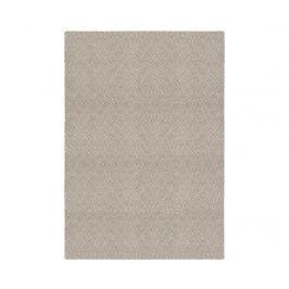 Plastový koberec Solitaire Ivory 60x90 cm