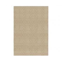 Plastový koberec Solitaire Khaki 90x150 cm