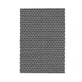 Plastový koberec Aria 90x150 cm
