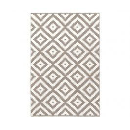 Plastový koberec Ava Dove Grey 120x180 cm