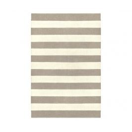 Plastový koberec Highway Dove Grey 90x150 cm