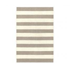 Plastový koberec Highway Dove Grey 120x180 cm