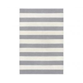 Plastový koberec Highway Light Grey 120x180 cm