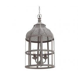 Závěsná lampa Vintage Cage