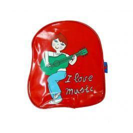 Školní batoh I Love Music