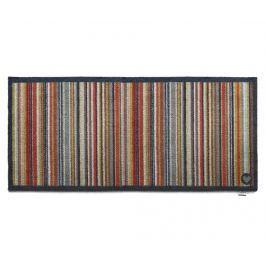 Vchodová rohožka Stripe Bright Multi 65x150 cm