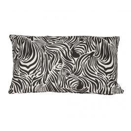 Dekorační polštář Zebra Panama 30x50 cm