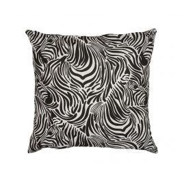 Dekorační polštář Zebra Panama 45x45 cm