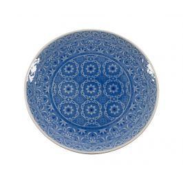 Mělký talíř Vanarova Blue