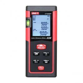 Dálkoměr - laserový měřič vzdálenosti UNI-T UT390B+