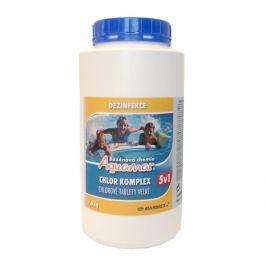 Chemie bazénová MARIMEX AQUAMAR KOMPLEX 1.6kg
