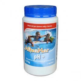 Chemie bazénová MARIMEX AQUAMAR PH+ 0.9kg