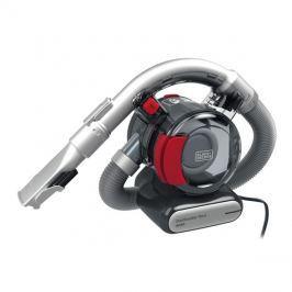 Vysavač BLACK & DECKER ruční 12V Dustbuster Flexi, PD1200AV-XK