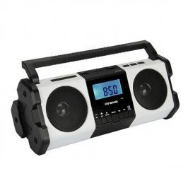 Rádio ORAVA RSU-03 USB/MP3