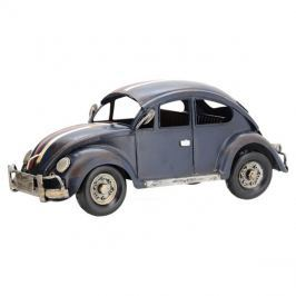 Model auta BLUE CAR (dekorace)