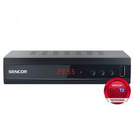 Terestriální přijímač SENCOR SDB 5002T