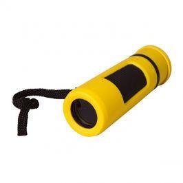 Dalekohled monokulární BRESSER TOPAS 10x25 žlutá