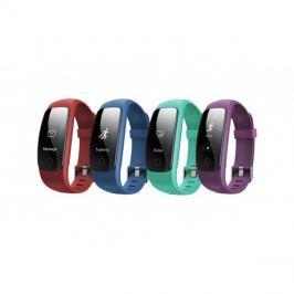 Pásek náhradní UMAX U-Band 107 PLUS HR 4 barvy