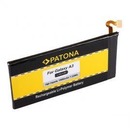 Baterie gsm SAMSUNG GALAXY A3 1900mAh PATONA PT3161