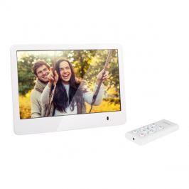 Fotorámeček digitální SENCOR SDF 873 W