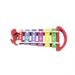 Xylofon dětský TEDDIES