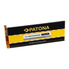 Baterie gsm HUAWEI ASCEND P7 2350mAh PATONA PT3198