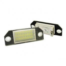 LED osvětlení SPZ VW