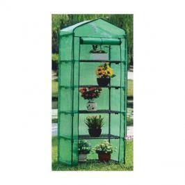Pařeniště Greenhouse – 70 x 50 x 200 cm (5 poliček)