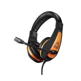 Sluchátka s mikrofonem CANYON CND-SGHS1